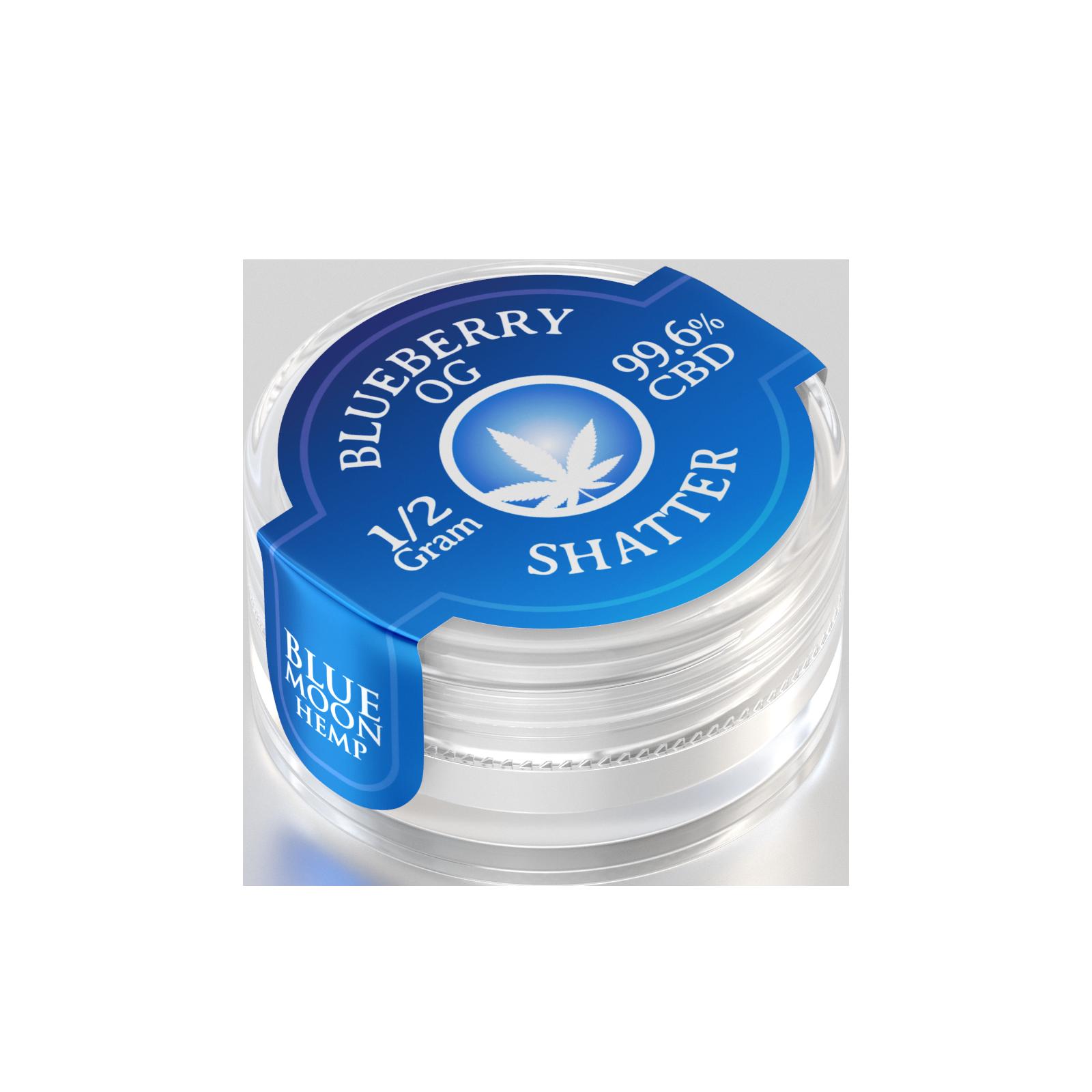 Shatter_0,5gr_Blueberry_Top